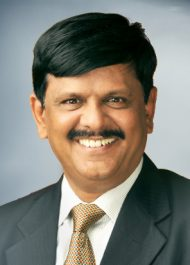 Central Council Member and Vice-chairman CMP, ICAI