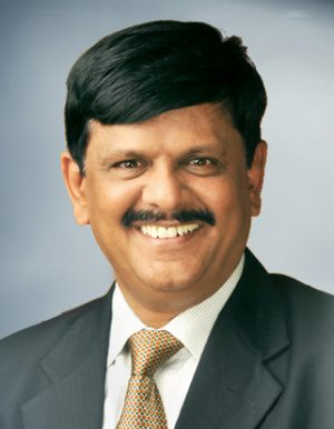 CA. Prasanna Kumar D  <br>Central Council Member and Vice-chairman CMP, ICAI