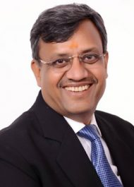 Central Council Member and Chairman CMP, ICAI