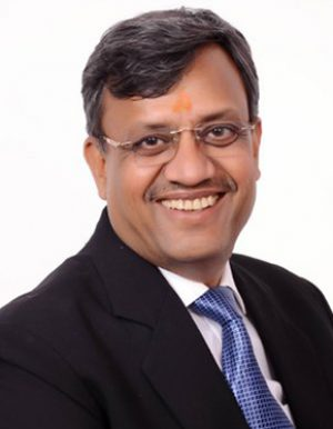 CA. Satish K. Gupta<br>Central Council Member and Chairman CMP, ICAI