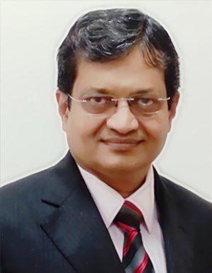 CA. Nihar Niranjan Jambusaria  <br>Vice President, ICAI